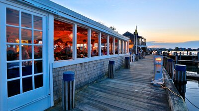 Where To Eat On Nantucket This Summer Food Wine