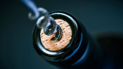 Experiment Will Test if the Sound of a Cork Pop Makes Wine