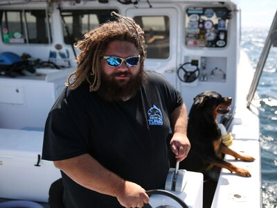 What It's Really Like on a Wicked Tuna Fishing Boat | Food