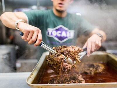 Native American Cuisine Is on the Rise—But Please Don\'t Call It a ...