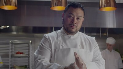 What We Learned from David Chang's New Podcast | Food & Wine
