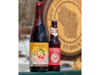 20 Essential Fruit Beers | Food & Wine