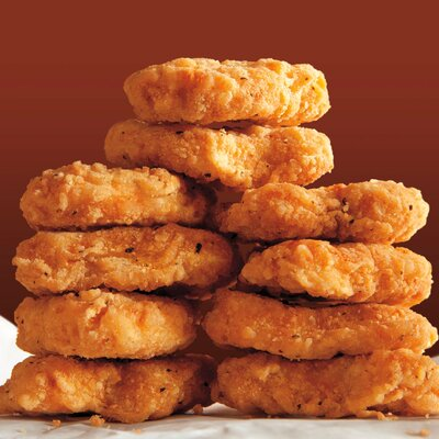 Burger King Offers 100 Chicken Nuggets Deal for $10, Plus