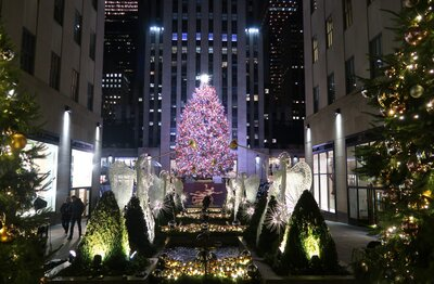 Places To Eat Open On Christmas Day.New York City Restaurants That Are Open On Christmas Day Food Wine