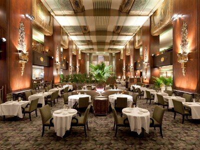 These Are The 100 Most Romantic Restaurants In America