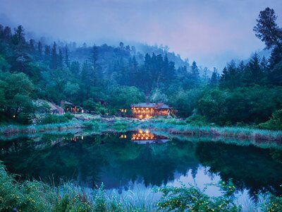 Napa Valley Hotels >> Where To Stay In Napa Valley California Wine Country S Best Luxury