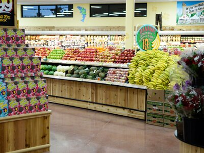 Are You Still Satisfied With Your Grocery Store? Survey Says