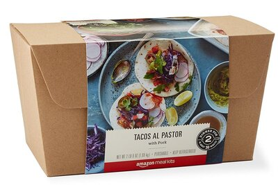 Did You Know You Can Buy Amazon Meal Kits at Whole Foods?