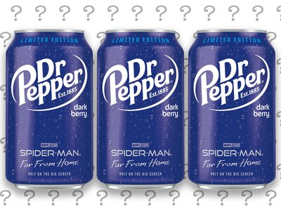 We Tried to Guess Dr  Pepper's Mysterious New Flavor | Food