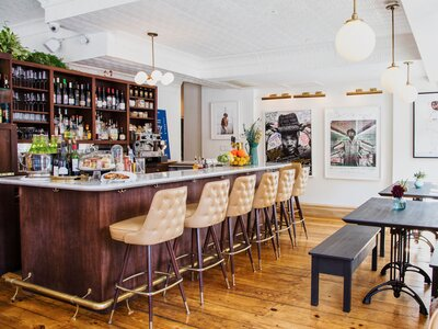Eat At These Popular New York City Restaurants To Help Fund