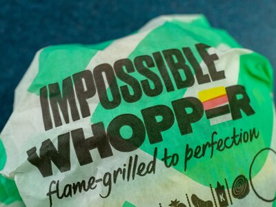 Burger King Quietly Added the Impossible Whopper in Two More