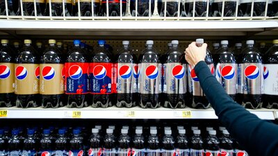 Aspartame Is Coming Back to Diet Pepsi | Food & Wine