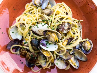 7 Fishes Christmas Eve Italian Recipes.You Should Celebrate Feast Of The 7 Fishes In Philly This