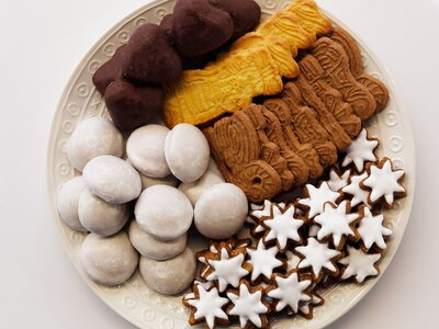 German Christmas Food.These Imported German Christmas Cookies From Aldi Are Kind