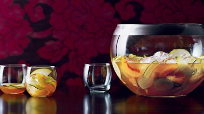 Beyond the G&T: 9 Fantastic Drinks to Make with Tonic Water