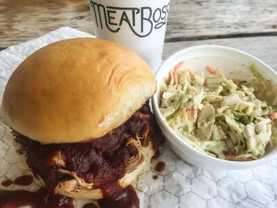Where to Eat in Mobile, Alabama