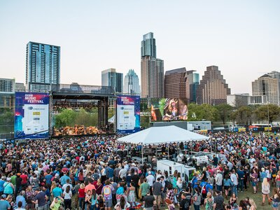 Where to Eat in Austin During SXSW 2018 | Food & Wine