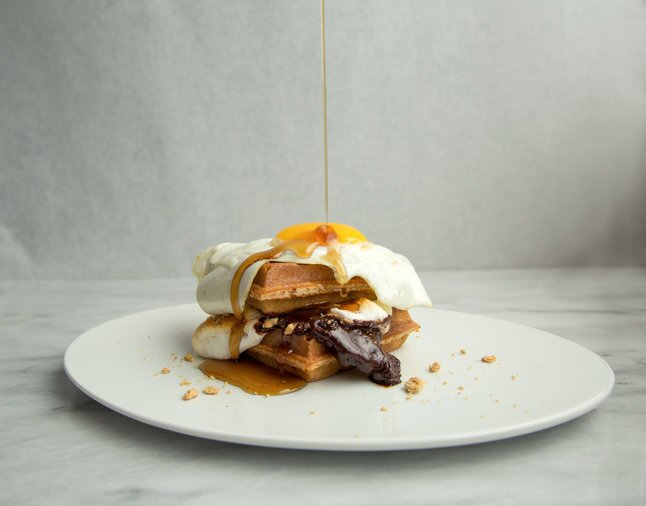 19 Incredible, Hangover-Curing Egg Dishes | Food & Wine
