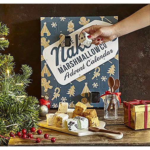 The Naked Marshmallow Gourmet Advent Calendar