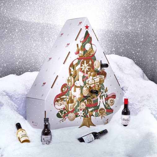The 2019 Wine Advent Calendar