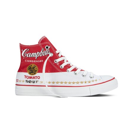 121b4c2cdd9c Converse Teams up with the Andy Warhol Foundation on Soup Can ...