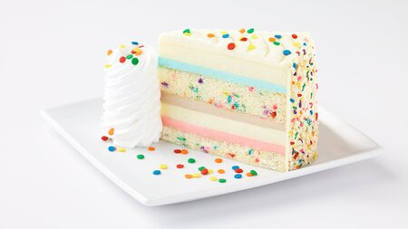 Cheesecake Factory Adds Funfetti Cake As Its Newest Flavor