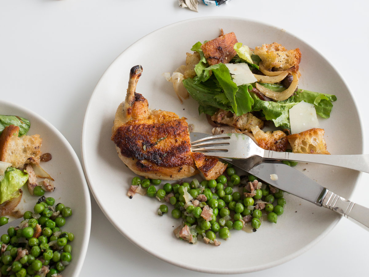 What to Cook for Mom: 23 Mother's Day Recipe Ideas