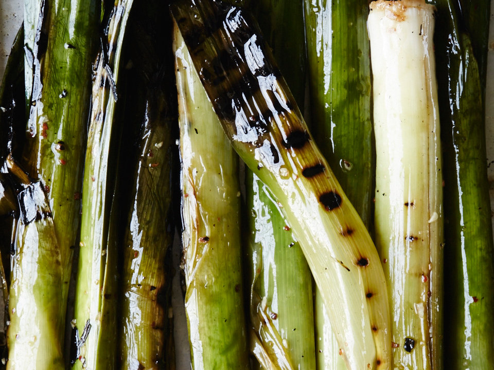 36 Grilled Vegetable Recipes for Your Memorial Day Barbecue