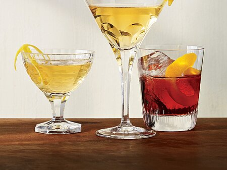Vodka Cocktails Best Mixed Drinks With Vodka Food Wine