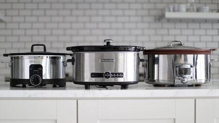 60271e4bb37 Best Slow Cookers. The variables between slow cookers can make ...