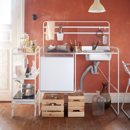 Ikea Is Ing A 169 Mini Kitchen For Small Apartments