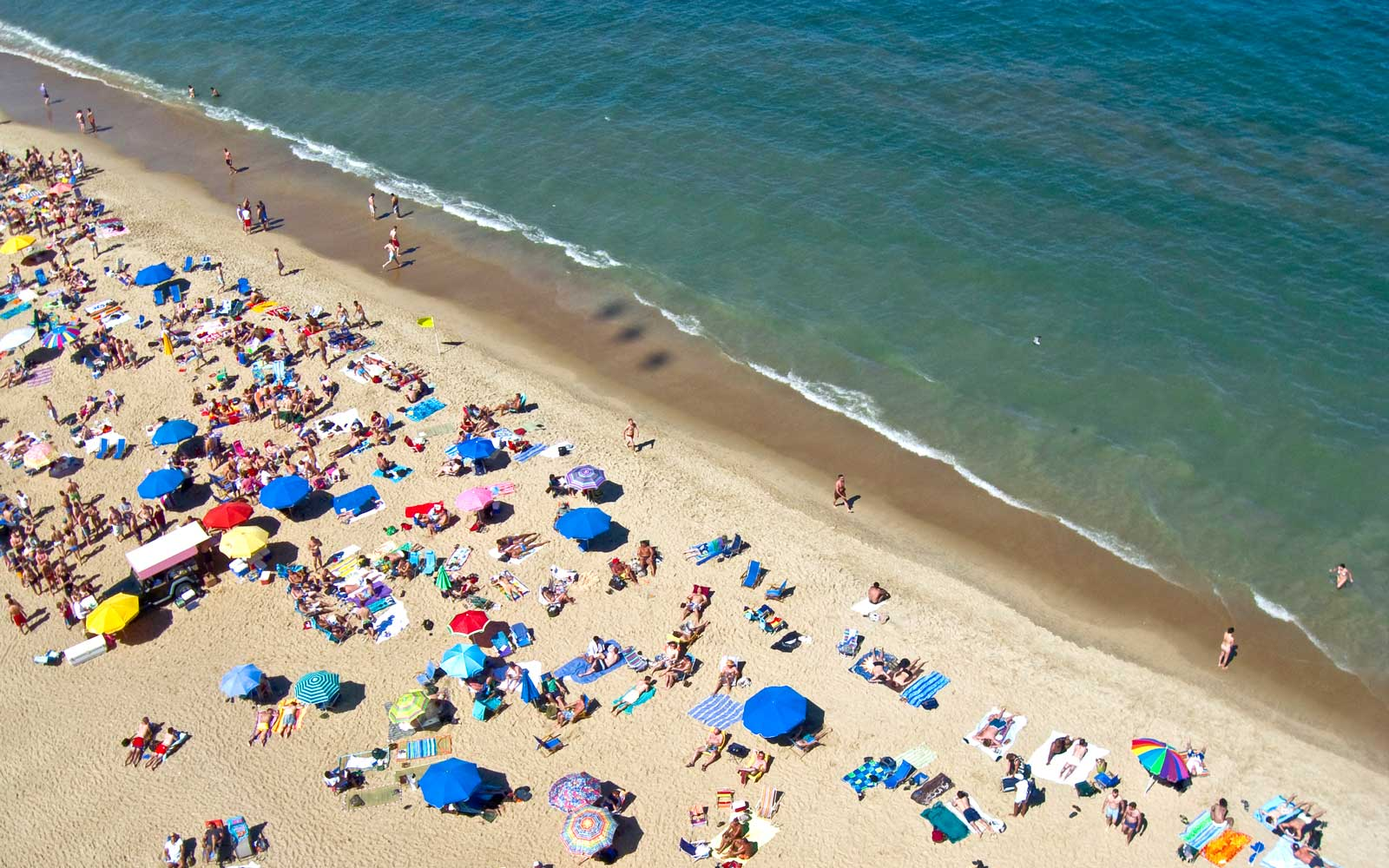 Best Memorial Day destinations according to Yelp