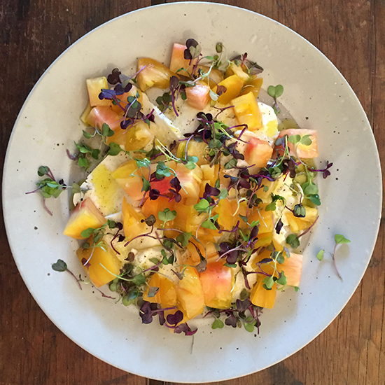 Cool Salads to Bring to Your Next BBQ Potluck