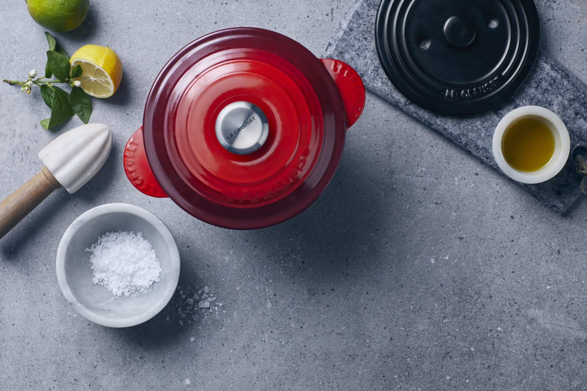 Le Creuset Has A New Rice Pot So We Tried It Against An Electric