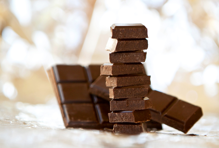 Hershey's is opening a chocolate spa