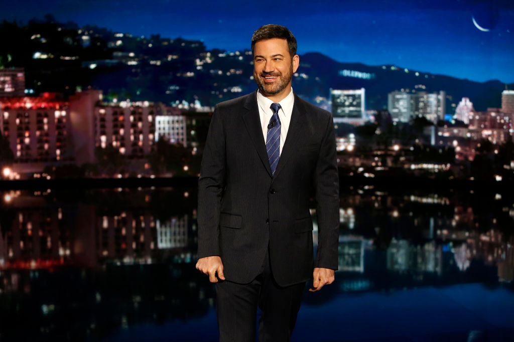 ABC's  Jimmy Kimmel Live  - Season 15