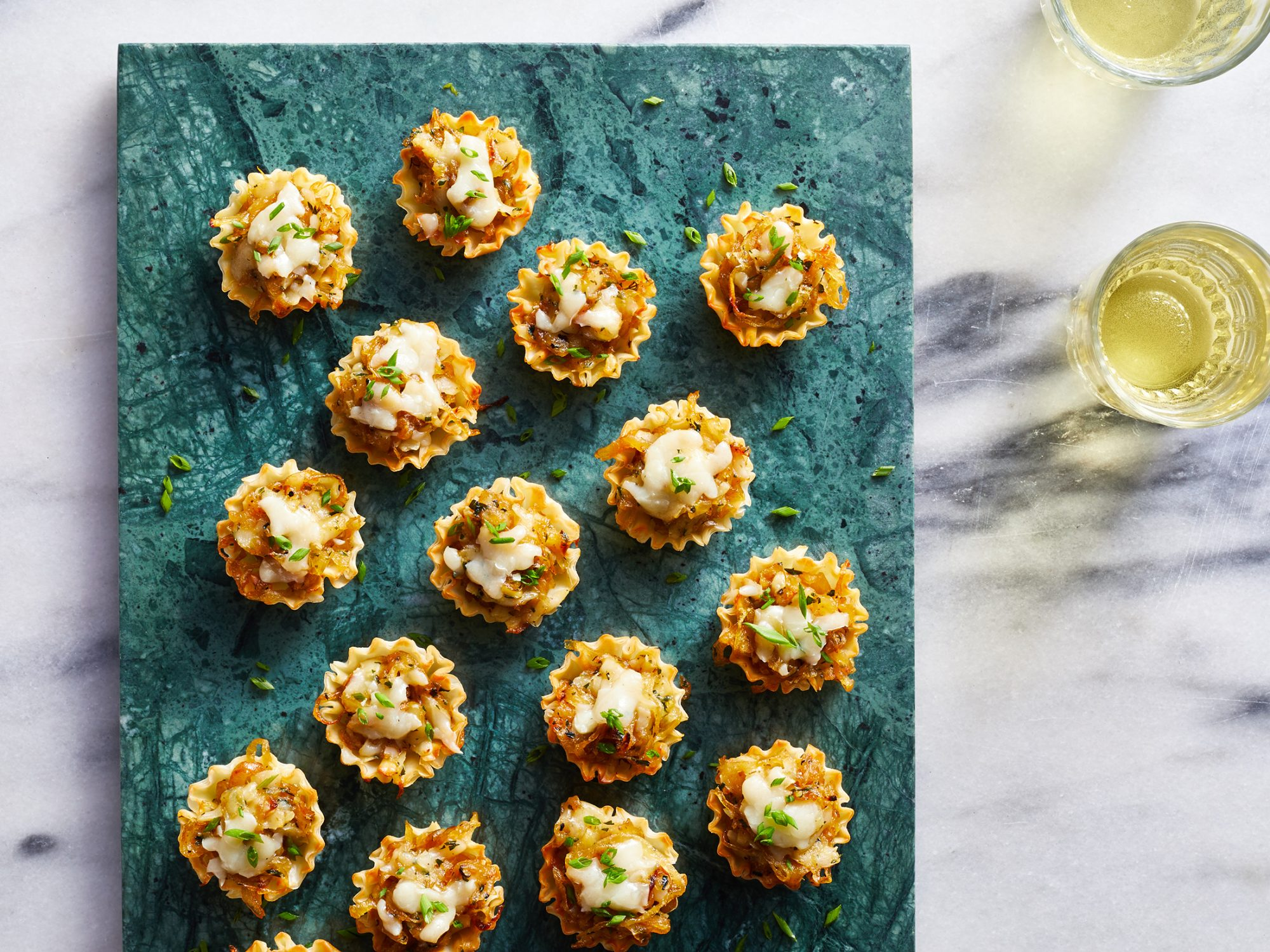 French Onion Soup Bites image