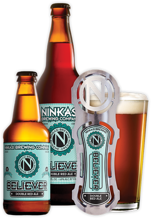 Photo Courtesy of Ninkasi Brewing