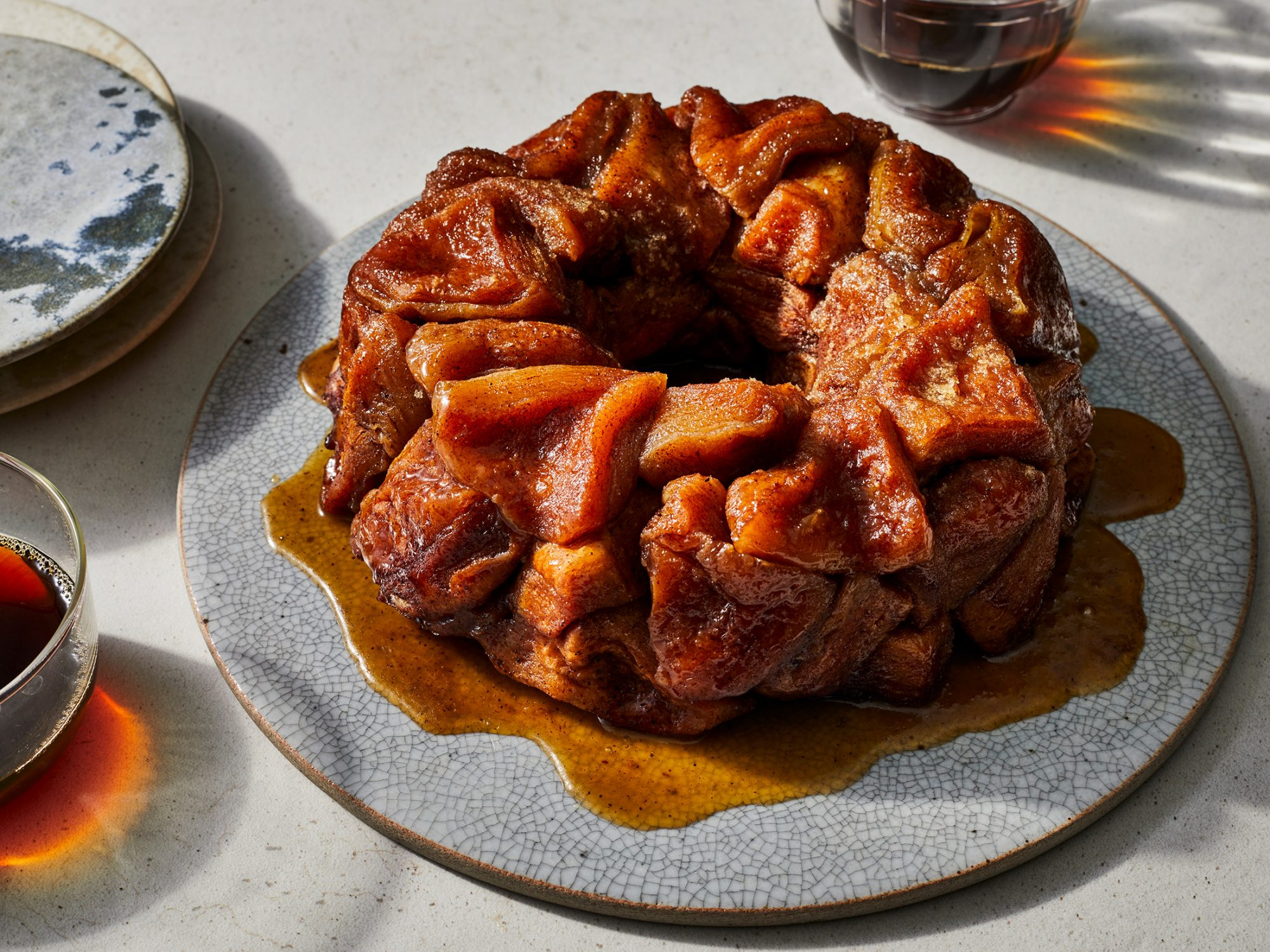 Instant Pot Monkey Bread image
