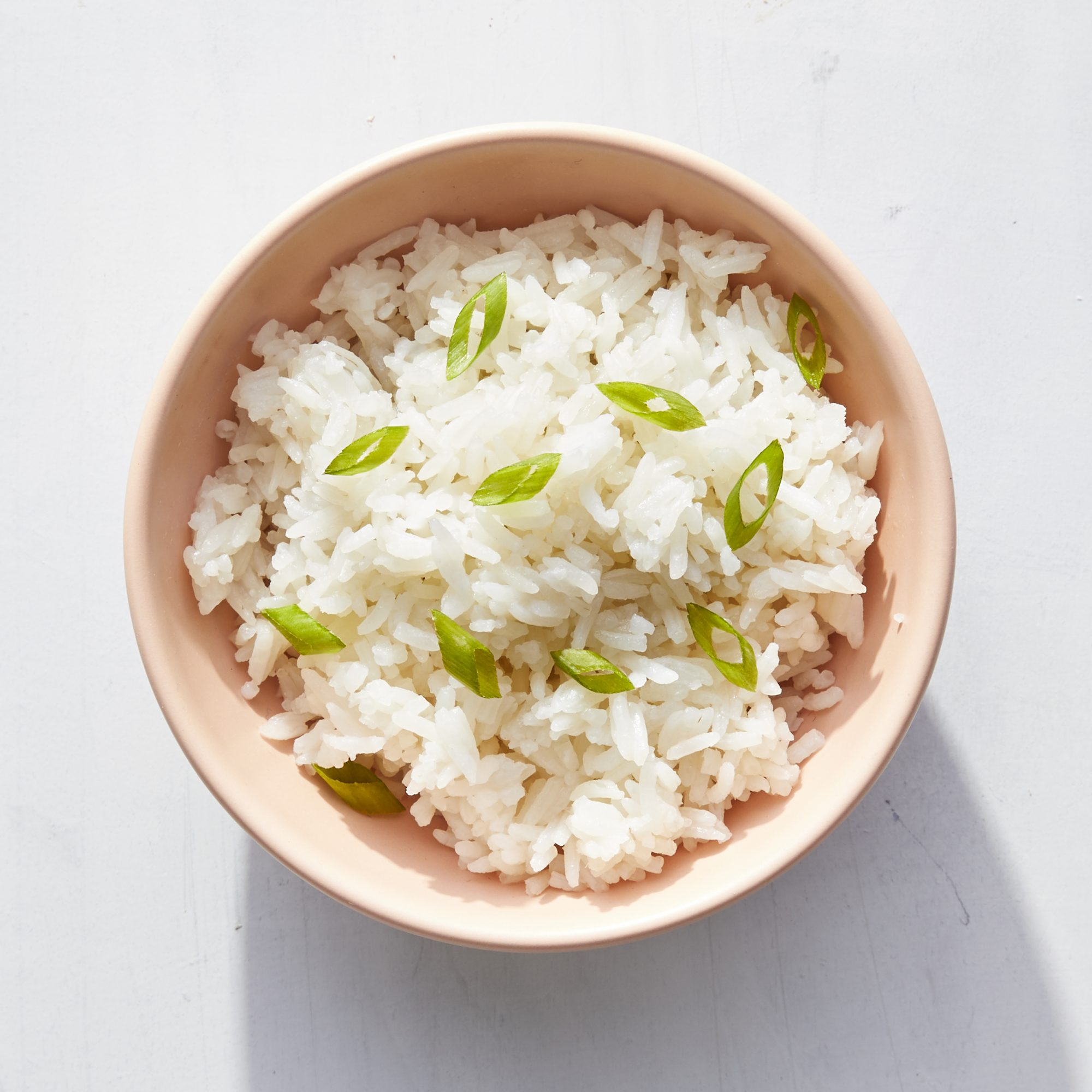 Instant Pot Coconut Rice image