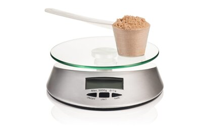 5 Surprising Reasons You Need a Digital Kitchen Scale | MyRecipes
