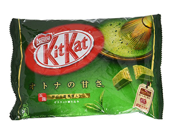Matcha-Kit-Kat-Amazon