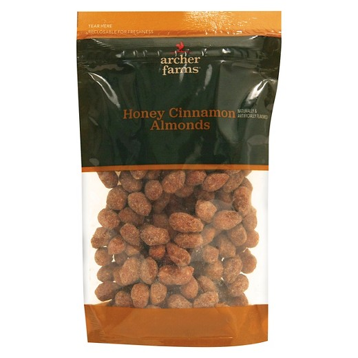 Archer Farms Honey Cinnamon Almonds