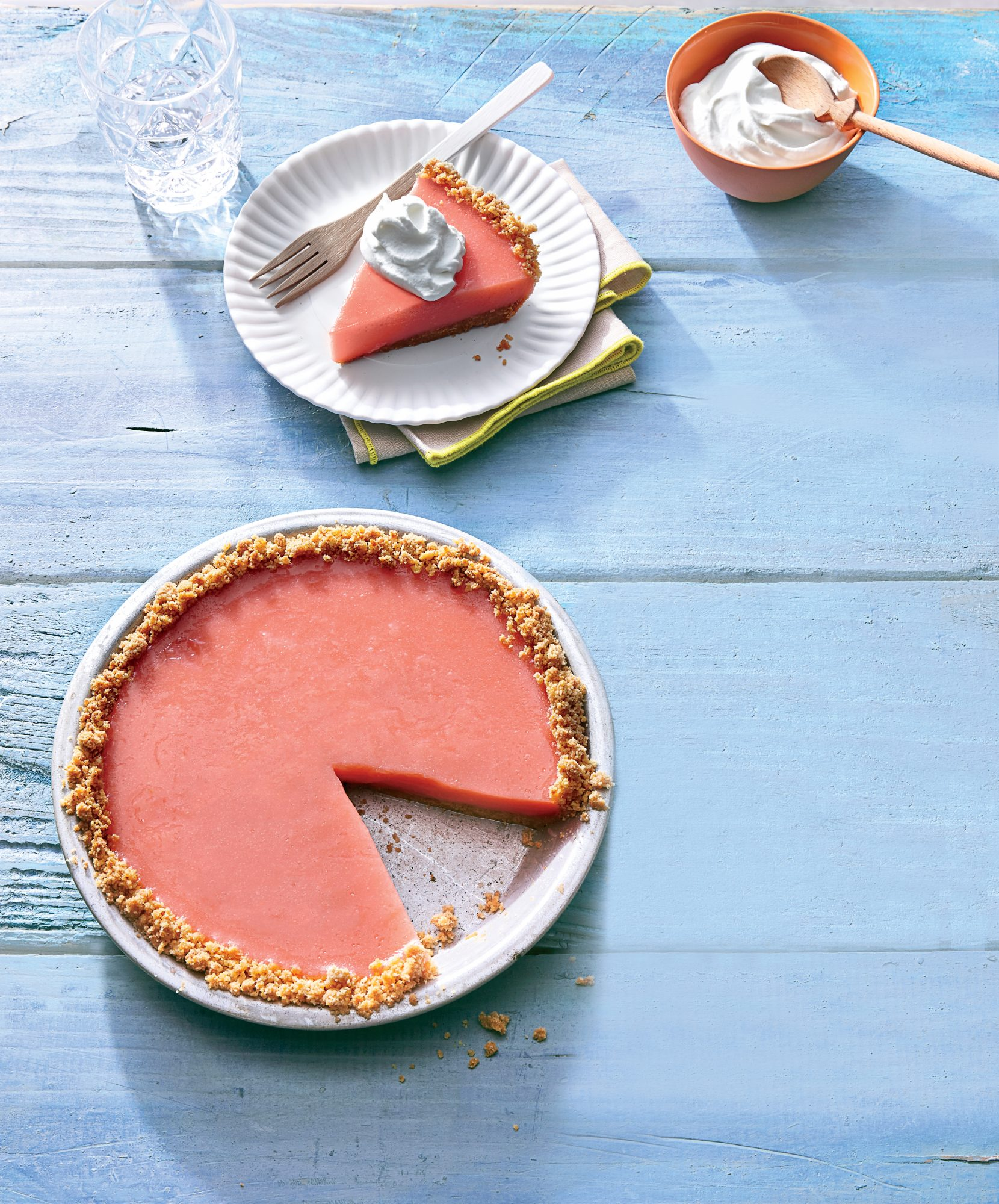 Grapefruit Atlantic Beach Pie