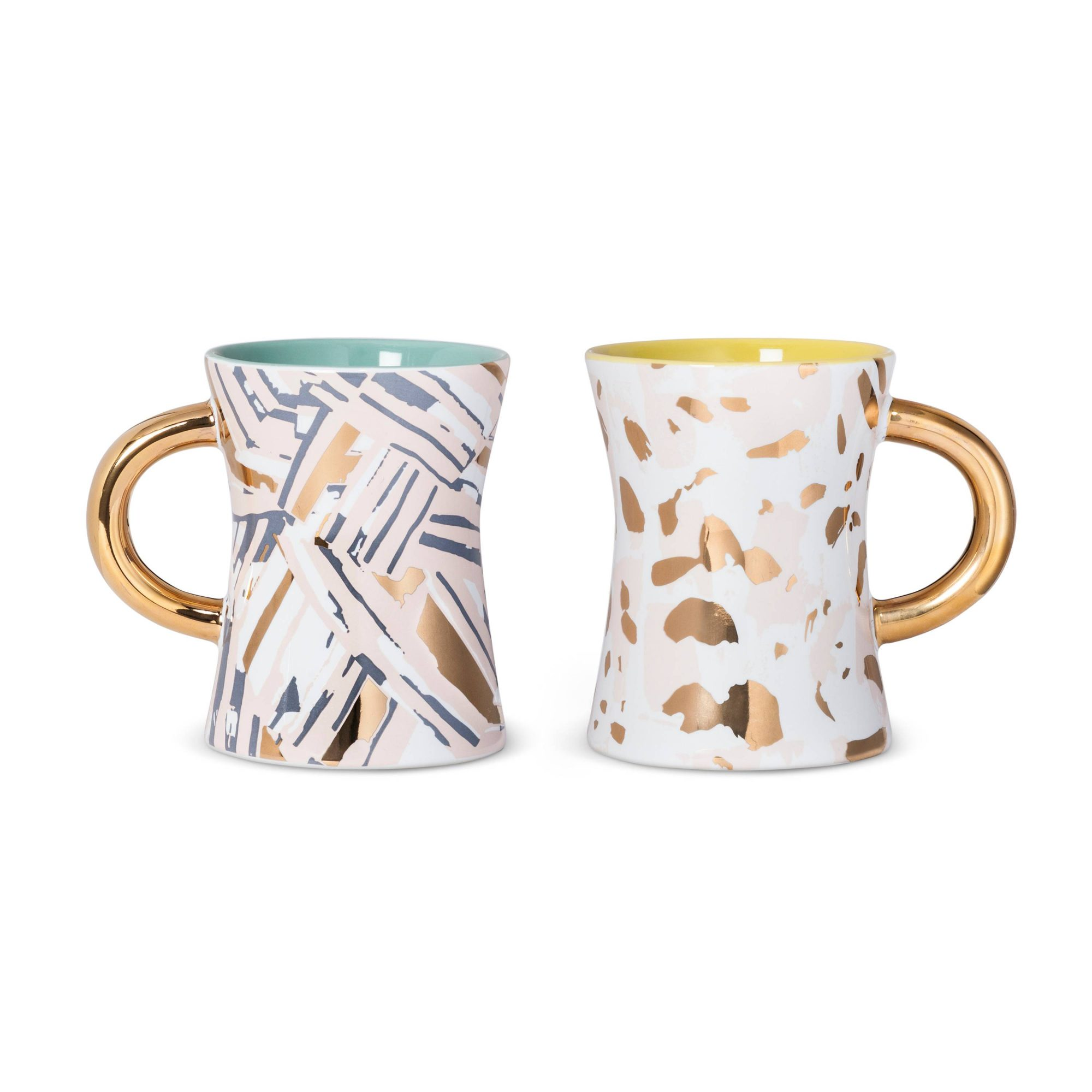 Oh Joy! Patterned Mug