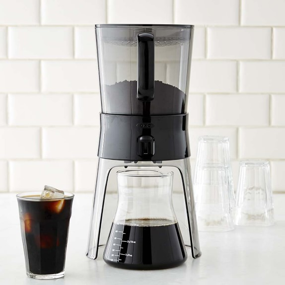 Oxo-cold-brew-maker