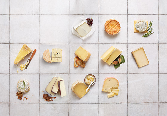 Whole Food 12 Days of Cheese Image