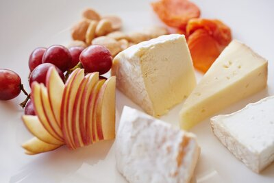How to Stock Your Cheese Drawer to Get You Through the