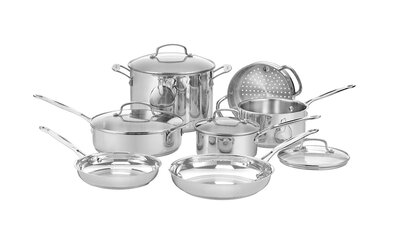 The Best Affordable Cookware Sets You Can Order Right Now ...
