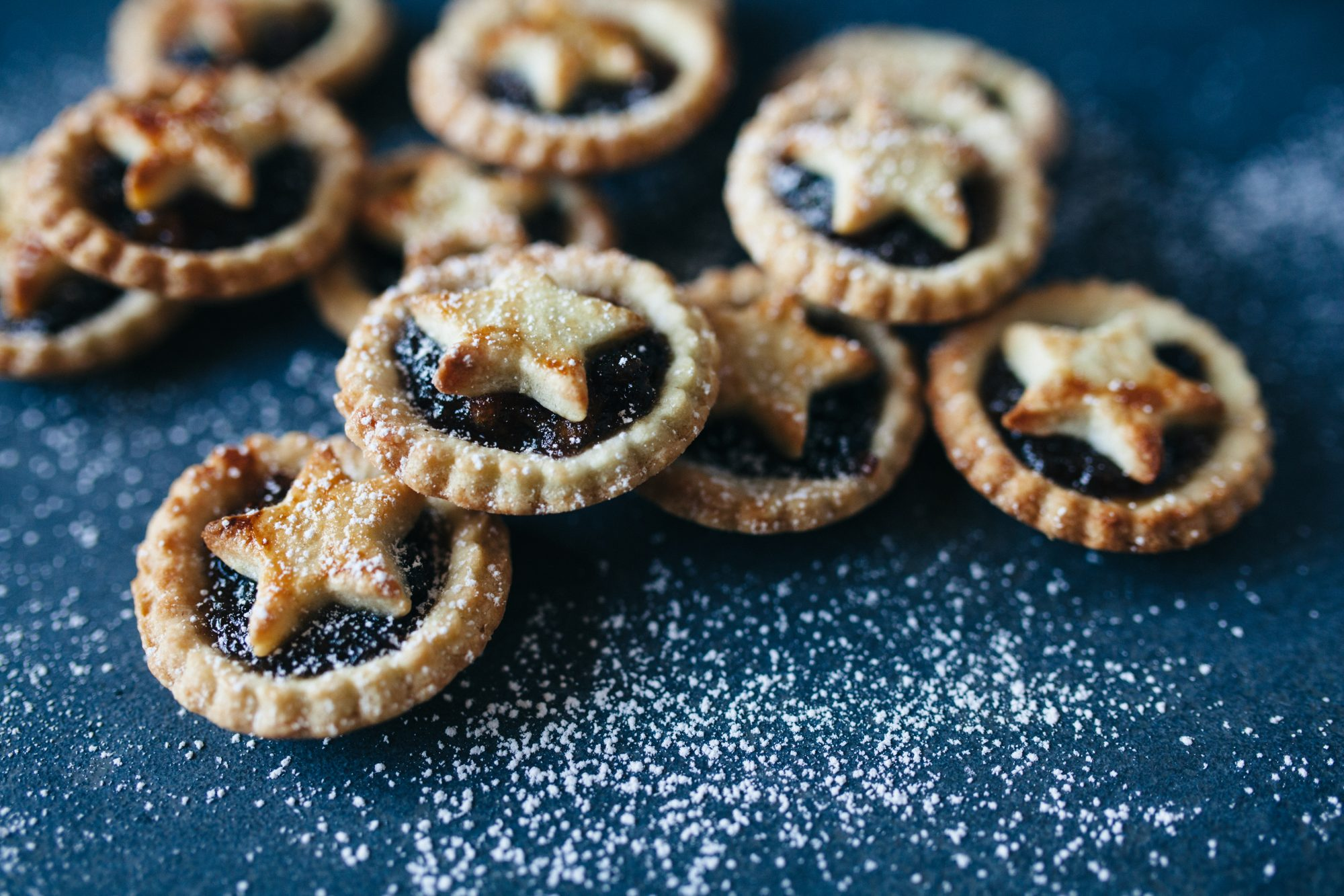 Mincemeat Pies